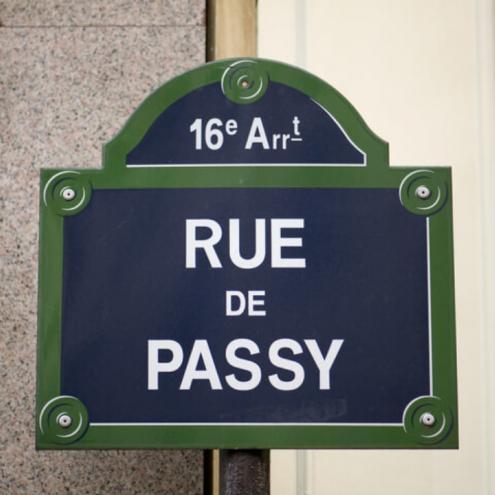 Marc's favorite addresses in the neighborhood of Villa Nicolo!