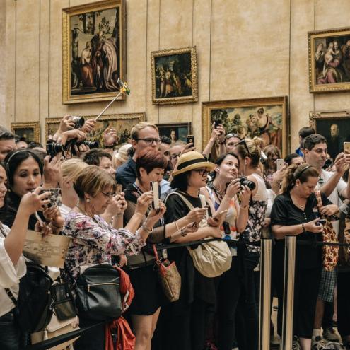 Les musées (loin de la foule) préférés de l'équipe Nicolo !