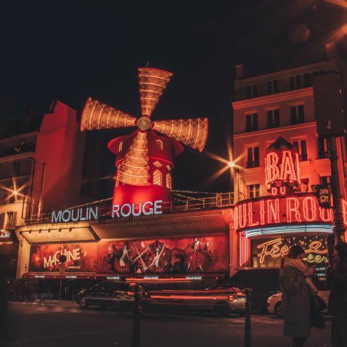 10 lieux mythiques de films à découvrir à Paris