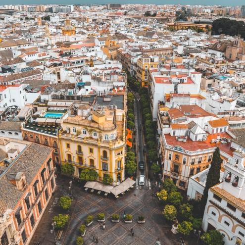 Recette et carnet de voyage : Recette du 29 Avril 2020 suggérée par Esteban de Madrid (Espagne)