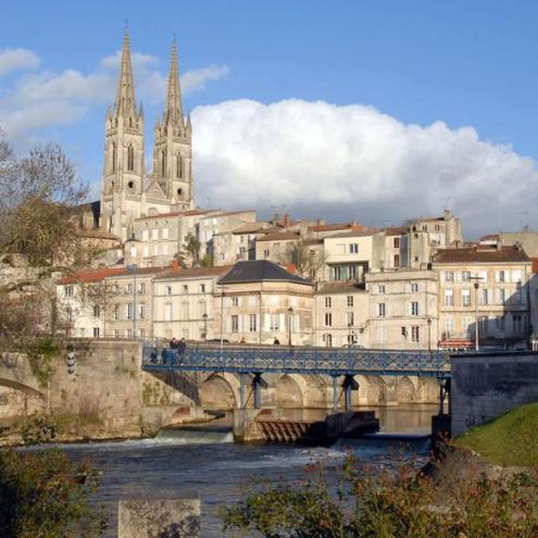 Recipe and travel diary : Recipe of April 6, 2020 suggested by  Laurence from Niort, France