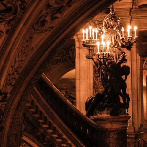 Museums Night in Paris