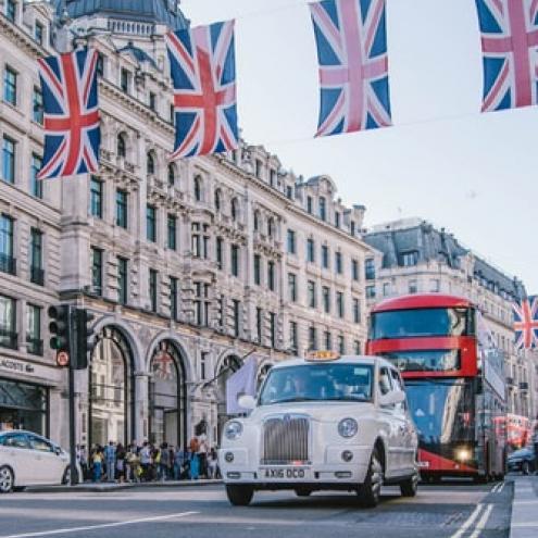 Recette et carnet de voyage : Recette du 9Avril 2020 suggérée par Neila de Londres(Royaume-Uni)